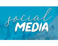 Redes Sociales: Desarrollo de Contenidos