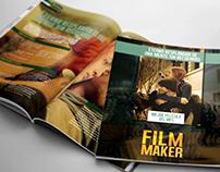 Revista Film Maker