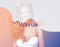 Wairua Body!