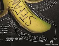 Poster | Stefan Sagmeister