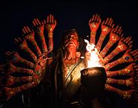 Kulasekarapattinam Dasara 2016