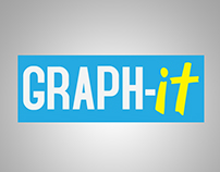 GRAPH-IT / LOGO INTRO