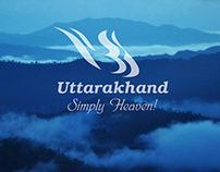 Uttarakhand tourism campaign and promotion