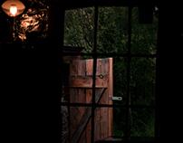 Interior Exterior Light