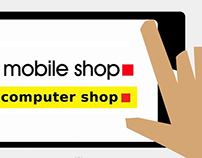 mobileshop - computershop Egypt