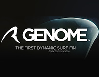 GENOME™ made by FYN™ - Teaser