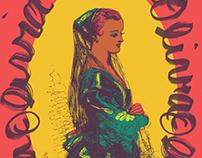 Olivia (Twelfth Night)