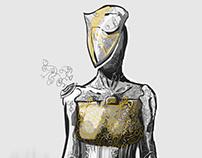 Ermeladis (Character Design)