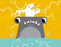 Shark Farts