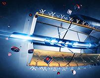 Nanotechnology stills
