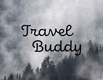 Travel Buddy - Visit unseen places of the world