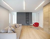 BL single family house by Burnazzi Feltrin Architetti
