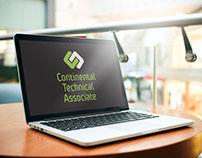 Continental Technical Associate Branding
