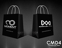 Goddy Bags Moment2u - Revan Design