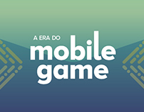 Infográfico - Mobile Game