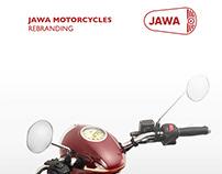 JAWA REBRANDING