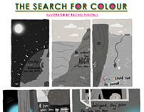 Cheltenham Illustration Awards: Tales of Nonsense
