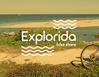 Explorida: Bike Share Entrepreneurial Launch