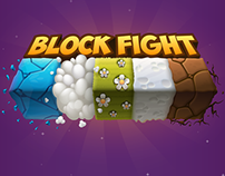 Block Fight Game