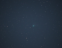 C/2013 US10 Comet Catalina