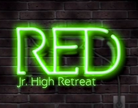 Red Youth Retreat