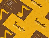 Soneto   Branding