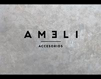 AMELI - Accesorios Branding