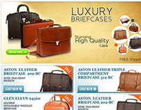 Leather Briefcases Online Store