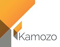 Kamozo Branding and SaaS Development