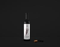 """Iris"" wine - LABEL (2017)"