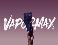 Nike VaporMax Day To Night