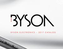 BYSION CATALOG