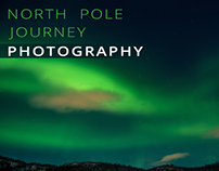 Northern Lights Journey - Gateway to the North Pole