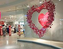 H&M / St. Valentine / Campaign