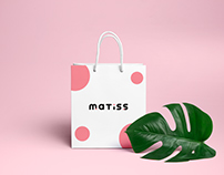 Matiss - designer clothes to order