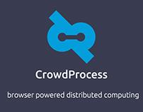 Crowdprocess - several communication media