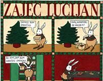 Rabbit Lucijan - December