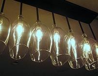 Custom Residential Lighting for Geremia Designs