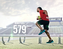 Nike+ Larry Fitzgerald