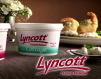 Lyncott Commercials