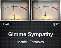 App GUI Design – SmartLink