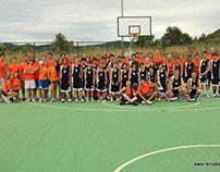 Basketball Camp - l'Arcada