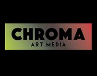 Chroma | logo