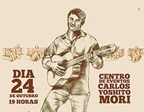 6º Festival de Violeiros