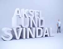Telenor - Aksel Lund Svindal (Video)