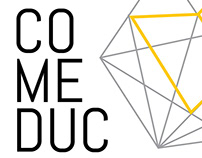 COMEDUC CORPORATE BRANDING