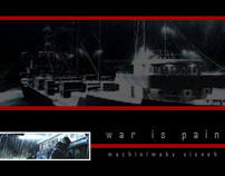War is pain (machinima)