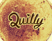 Quilly Sirupy fun
