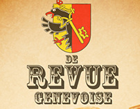 Revue Genevoise Posters