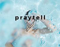 Praytell Mobile App